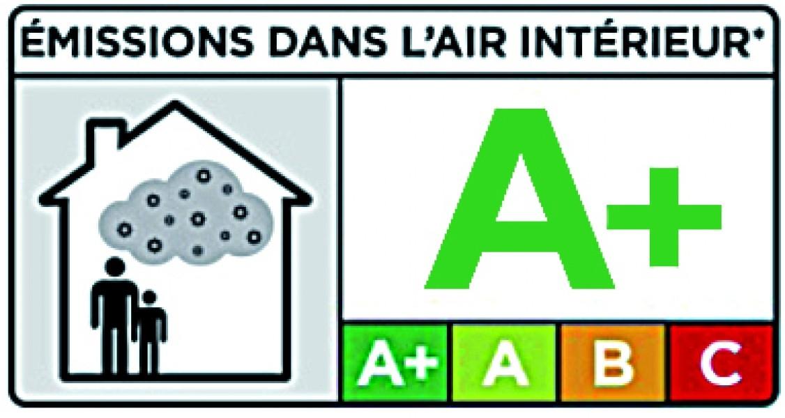 Photo 2 Impression en phase aqueuse pour travaux courants - SIKKENS