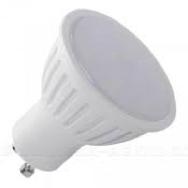 Photo 1 Ampoule led culot GU10, 4000°, 800 lumens, 9W (équivalent à 70W ampoule classique) Existe aussi en plusieurs puissances et couleurs. - INOVPROJECT
