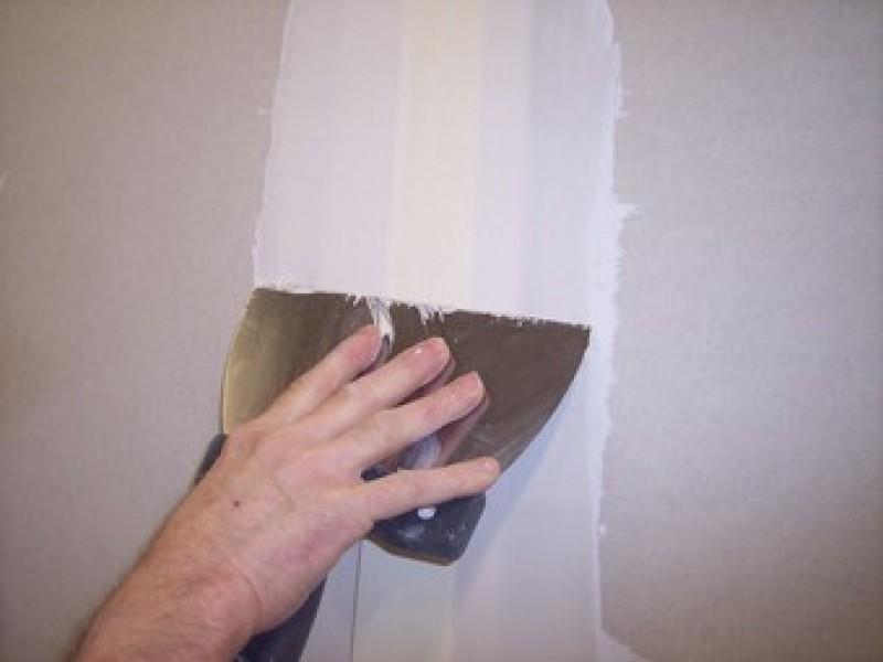 Photo 4 Enduit bande à joints en poudre, intérieur, pour application manuelle - Toupret