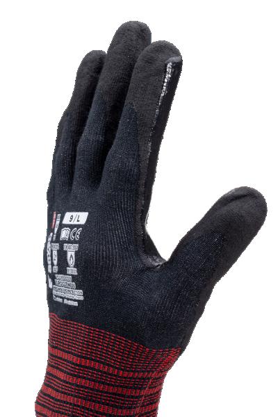 Photo 3 Nouveau gant anti coupure, CUT F , pour une protection maximale. - COVERGUARD