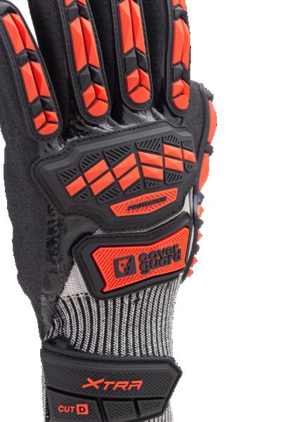 Photo 3 Nouveau gant anti impact pour une protection optimale contre les chocs - COVERGUARD