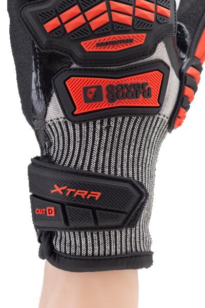 Photo 4 Nouveau gant anti impact pour une protection optimale contre les chocs - COVERGUARD