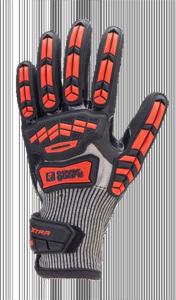 Photo 1 Nouveau gant anti impact pour une protection optimale contre les chocs - COVERGUARD
