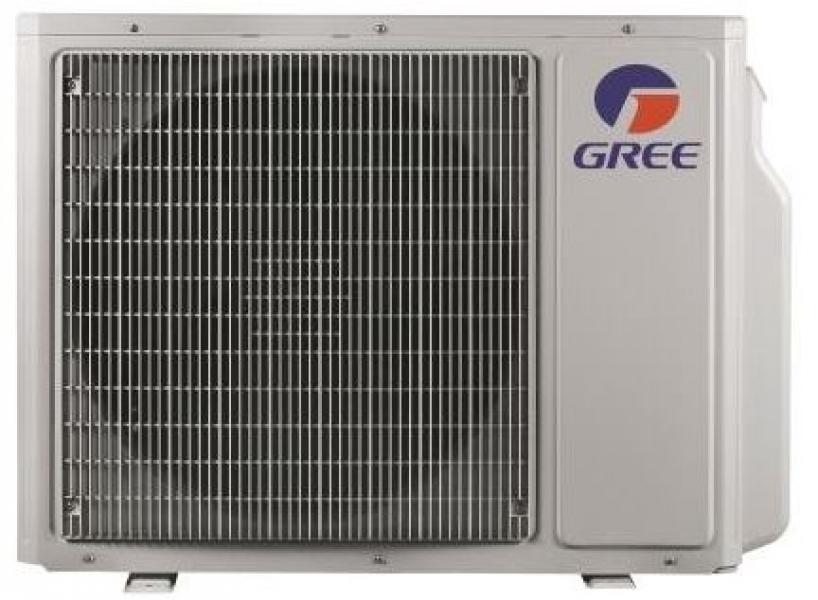 Photo 2 La gamme Free Match vous propose 155 compositions différentes, technologie G10 inverter chauffage -20° C 5kw/5.6kw  les unités intérieures de la gamme LOMO vous propose un affichage led design , compact, fonction ifeel.  2.5kw/2.6kw - GREE PRODUCTS