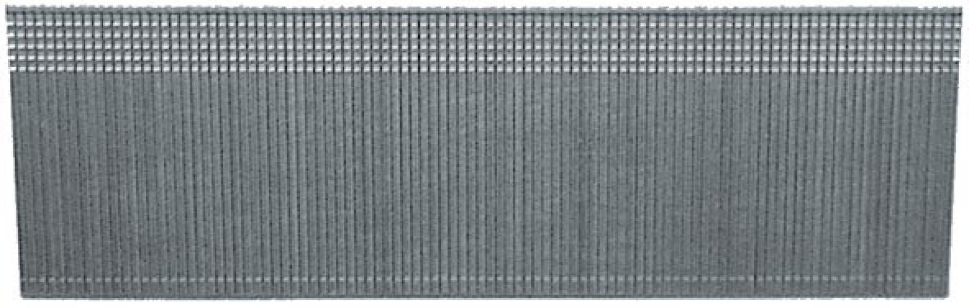Photo 4 Le kit comprend un cloueur pneumatique J-55 P1 et 42.000 pointes J de 15 à 50 mm. Le cloueur J-55 P1 est idéal pour les petit travaux de menuiserie, la fixation de lambris, plinthes ou moulures. Il peut également s'utiliser avec des pointes sans tête. Il dispose d'une sécurité sur le nez, et d'un système anti coup à vide. - ALSAFIX