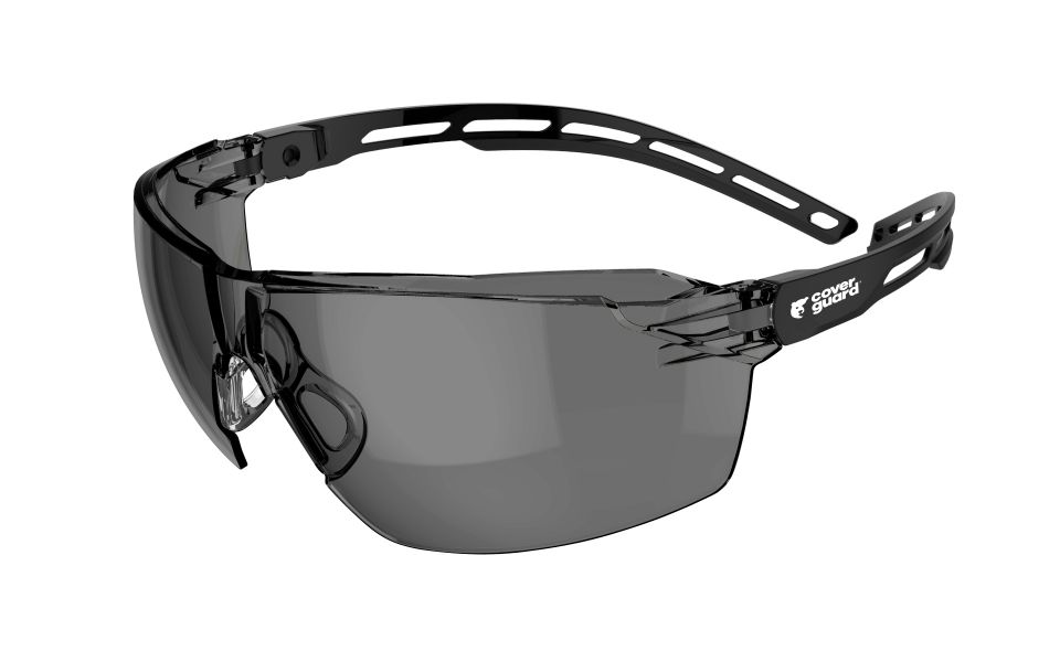 Photo 1 Lunettes de protection - TIGER FIRST TEINTE AR - COVERGUARD