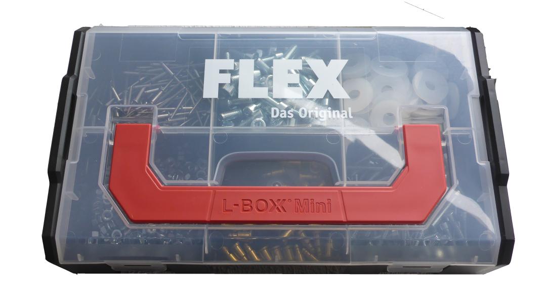 Photo 2 MINI COFFRET L-BOXX® - FLEX FEMA SAS
