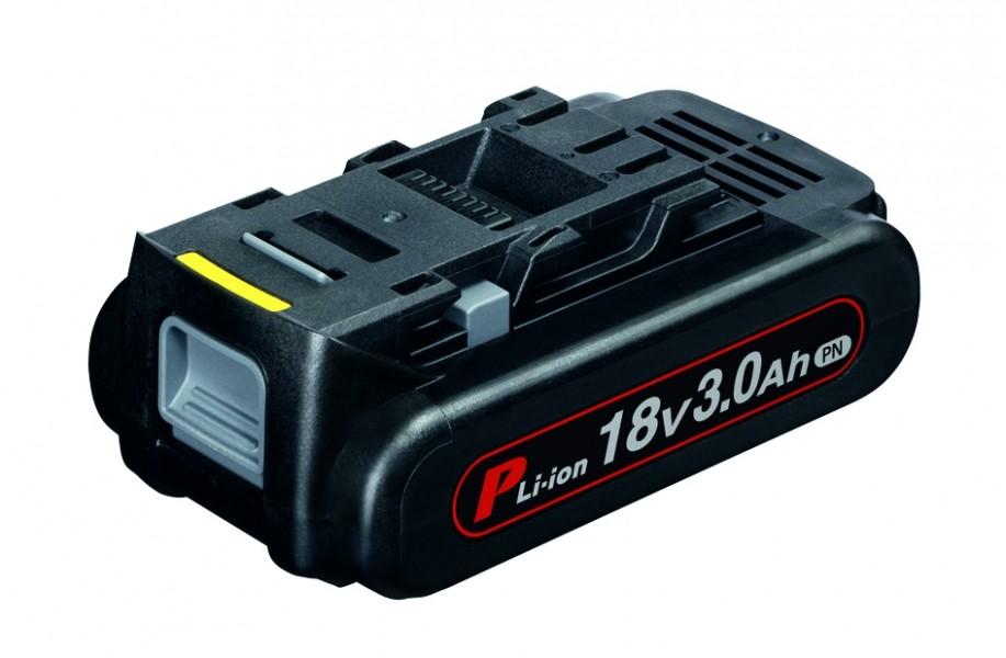 Photo 3 Perçeuse-visseuse PANASONIC 18 V + 3 batterie 3.0 Ah + chargeur. Edition spéciale. Mandrin auto-serrant de 13 mm. Couple max. 50 Nm avec 18 niveaux de couple différents. Gâchette progressive 8 vitesses. - ALSAFIX
