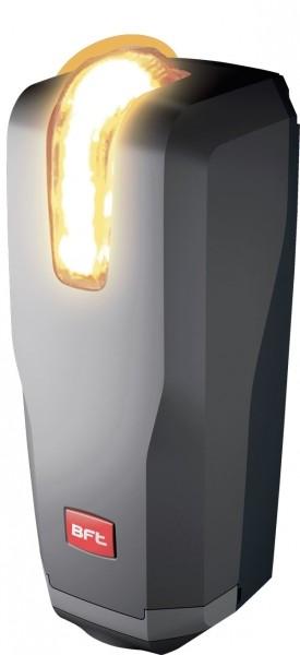 Photo 1 Cellule photoélectrique de sécurité avec clignotant intégré. Découvrez l'exclusivité brevetée Bft. - Bft France
