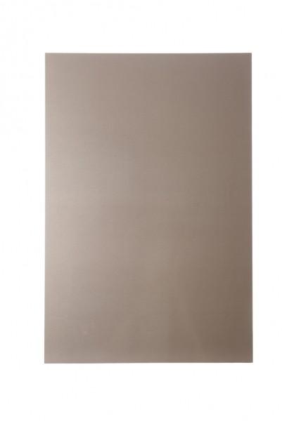 Photo 1 Les plaques composites en aluminium vous permettront de recouvrir vos mur et de créer une décoration à votre image. - Nordlinger Pro