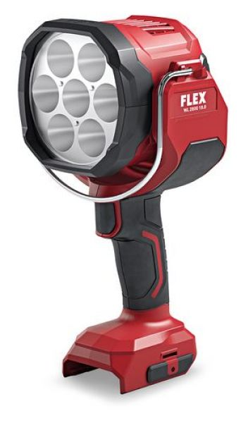 Photo 1 WL 2800 18.0 Projecteur LED sur batterie 12,0 / 18,0 V - FLEX FEMA SAS