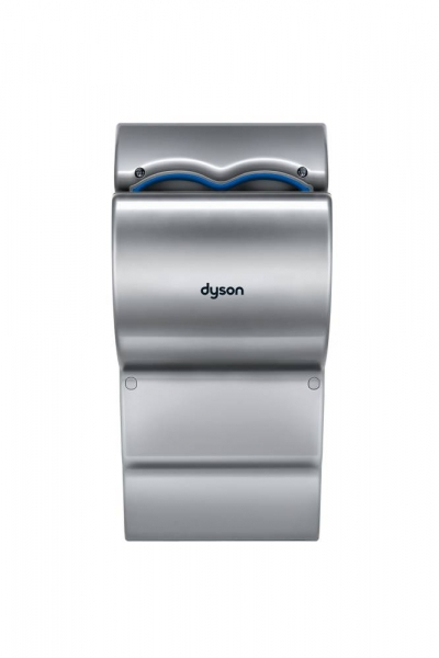 Photo 1 Le sèche-mains Dyson Airblade dB propulse des lames d'air qui circulent à 690 km/h. Elles balaient l'eau simultanément de la paume et du dos des mains, pour un séchage en seulement 10 secondes. Certifié pour une utilisation dans le secteur agroalimentaire par HACCP International. Un filtre HEPA capture 99,9 % des particules de la taille d'une bactérie. Fonctionnement sans contact. Coûts de fonctionnement faibles. Faible empreinte carbone. 5 ans de garantie. - DYSON