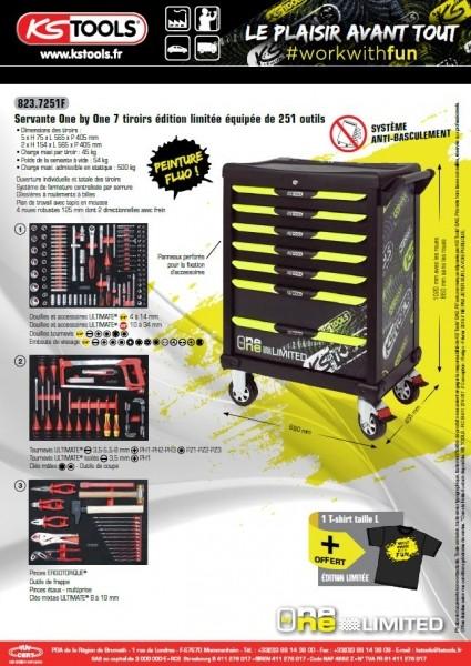 Photo 3 Douilles et accessoires ULTIMATE 4 à 14 mm Douilles et accessoires ULTIMATE 10 à 34 mm Douilles tournevis  Embouts de vissage  Tournevis ULTIMATE 3,5-5,5-8 mm PH 1-2-3 PZ 1-2-3 Tournevis ULTIMATE isolés 3,5 mm PH 1 Clé mâles - Outils de coupe   Pinces ERGOTORQUE Outils de frappe  Pinces étaux - multiprise Clés mixtes ULTIMATE 8 à 19 mm - KSTOOLS