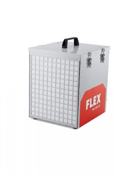Photo 1 EPURATEUR D 'AIR FLEX POUR LA REDUCTION MASSIVE DES SUBSTANCES DANGEREUSES DANS LES PIECES - FLEX FEMA SAS