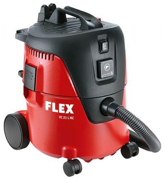 Photo 1 Aspirateur de sécurité avec nettoyage manuel du filtre, 20 l, classe L, VC 21 L MC - FLEX FEMA SAS