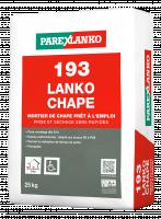 Bizidil ParexGroup-193 LANKO CHAPE - MORTIER DE CHAPE