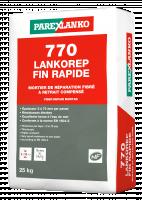 Bizidil ParexGroup-770 LANKOREP FIN RAPIDE - MORTIER DE RÉPARATION