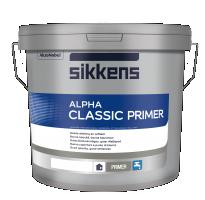 Bizidil SIKKENS-Alpha Classic Primer