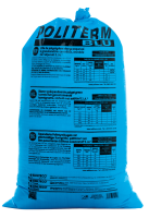 Bizidil EDILTECO FRANCE-Bille de polystyrène, agrégats POLITERM®