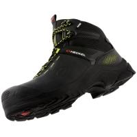 Bizidil Heckel-Chaussures de sécurité MACCROSSROAD 3.0 S3 HIGH