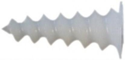 Bizidil Baukom-Cheville spirale ID-50