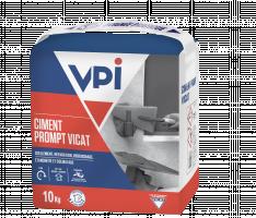 Bizidil VPI - VICAT PRODUITS INDUSTRIELS-CIMENT PROMPT