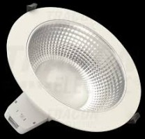 Bizidil INOVPROJECT-DOWNLIGHT LED A TEMPERATURE DE COULEUR VARIABLE
