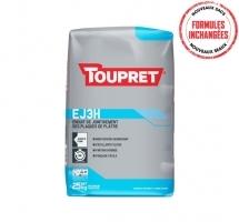 Bizidil Toupret-EJ3H Enduit de Jointoiement de plaque de plâtre