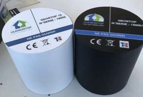 Bizidil HUMIDISTOP-Inverseur de polarité humidité GEOSTOP