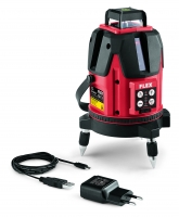 Bizidil FLEX FEMA SAS-Laser multilignes autonivelant ALC 8