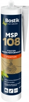 Bizidil Bostik-Mastic de Fixation hautes performance MSP 108
