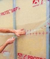 Bizidil UBBINK FRANCE-Membrane pare-vapeur Protec'vap®