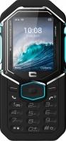 Bizidil CROSSCALL-Mobile à touche flottant SHARK-X3 (Pack Pro)