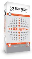 Bizidil EDILTECO FRANCE-Mortier Utlra léger XXLight® 300 kg/m3