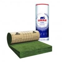 Bizidil URSA-MRK 40 - Rouleau de laine de verre papier kraft