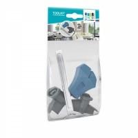 Bizidil O MUR-Ô Mur, le kit d'outils pour la pose du sol au mur!