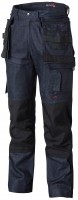 Bizidil Molinel-Pantalon FAMOUS FORCE version HARD Denim cordura
