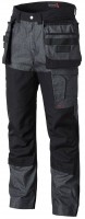Bizidil Molinel-Pantalon FAMOUS FORCE version LIGHT BNT Denim
