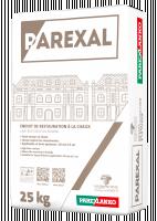 Bizidil ParexGroup-PAREXAL - ENDUIT DE RESTAURATION À LA CHAUX