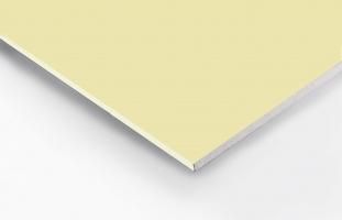 Bizidil ISOLAVA FRANCE-Plaque de plâtre Haute Dureté BA13 2500x1200mm