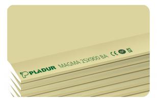 Bizidil Pladur-PLAQUE MAGNA NF haute dureté Type I suivant EN 520