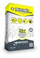 Bizidil EDILTECO FRANCE-POLYS PRÊT® 800 Chape