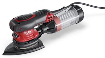Bizidil FLEX FEMA SAS-Ponceuse delta compacte avec réglage de la vitesse