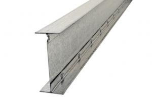 Bizidil SPP-PAI-Profil longue portée OMNIFIX H100 mm ep 10-10