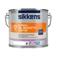 Bizidil SIKKENS-Rubbol BL Rezisto Satin
