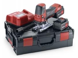Bizidil FLEX FEMA SAS-Scie sauteuse sur batterie