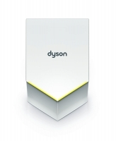 Bizidil DYSON-Sèche mains Dyson Airblade HU02 V Blanc