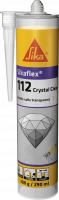 Bizidil SIKA FRANCE-Sikaflex®-112 Crystal Clear
