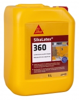 Bizidil SIKA FRANCE-Sikalatex® 360