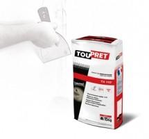 Bizidil Toupret-TOUPRET TX 110 15 KG